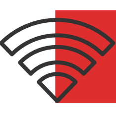 Wifi Icon | Technetics Consulting Melbourne