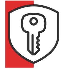 IT Security Icon | Technetics Consulting Melbourne