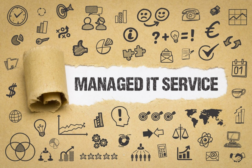 What Are The Benefits Of Managed IT Services | Technetics Consulting