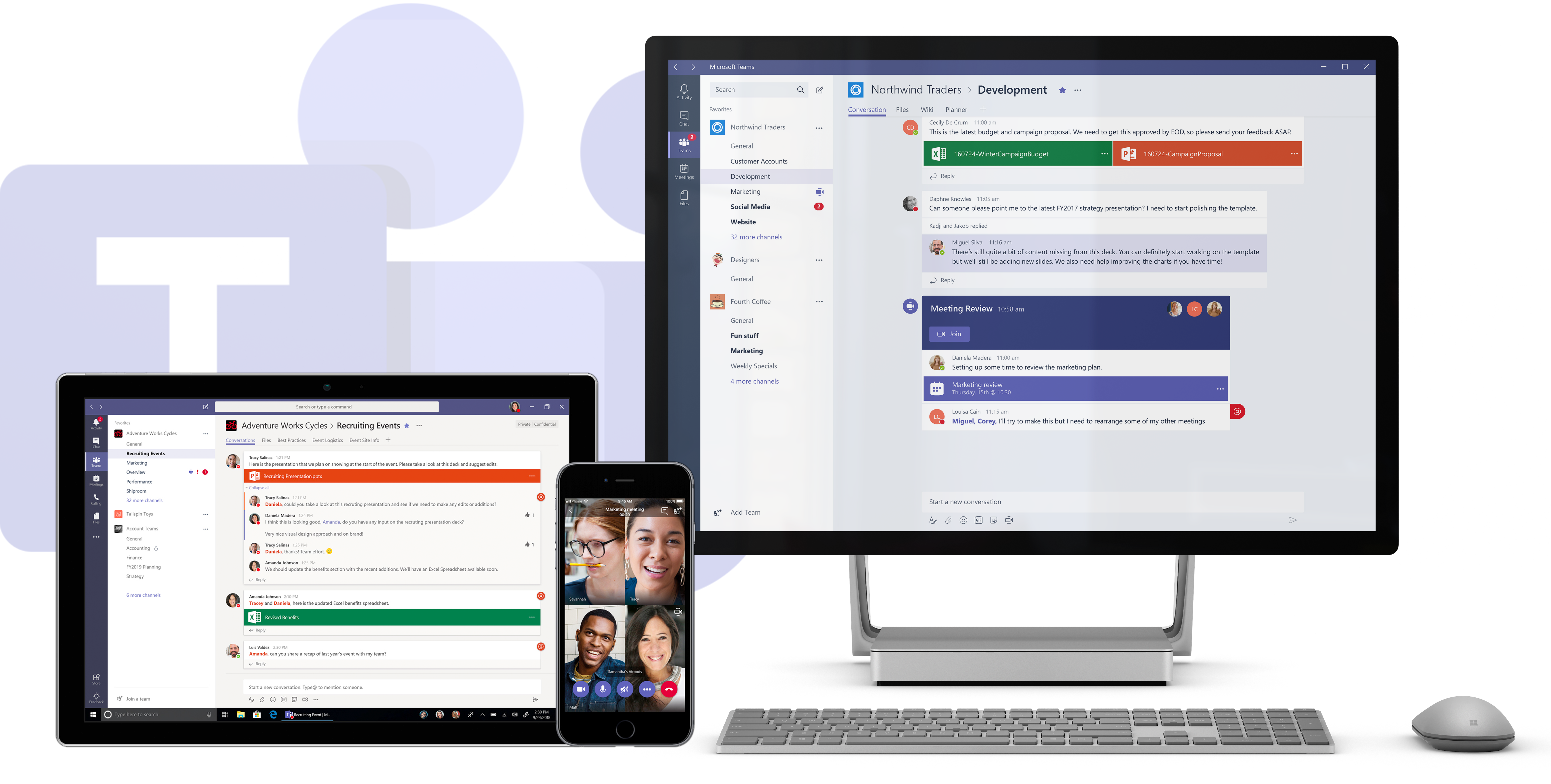 MICROSOFT OFFICE 365 TEAMS CALLING | Technetics Consulting Melbourne